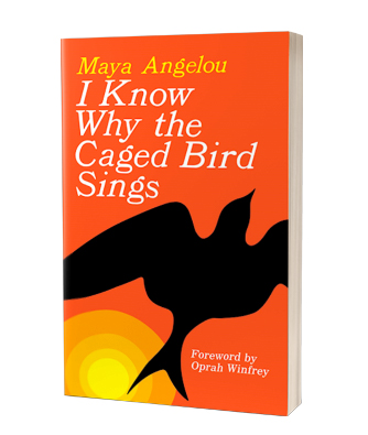 'I Know Why the Caged Bird Sings' af Maya Angelou