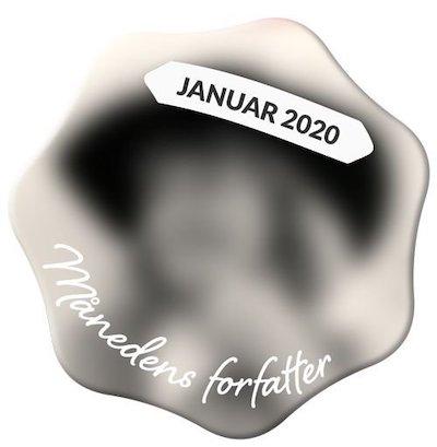 Tove Ditlevsen som månedens forfatter i januar 2020