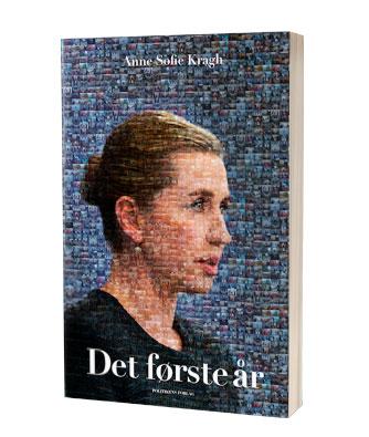 Bogen 'Det første år' af Anne Sofie Kragh