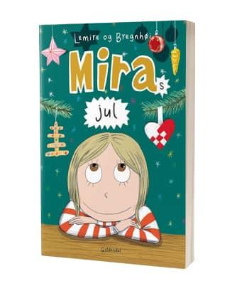 'Miras jul' af Sabine Lemire og Rasmus Bregnhøi
