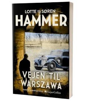 'Vejen til Warszawa' af Lotte og Søren Hammer