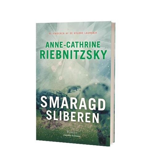 'Smaragdsliberen' af Anne-Cathrine Riebnitzsky