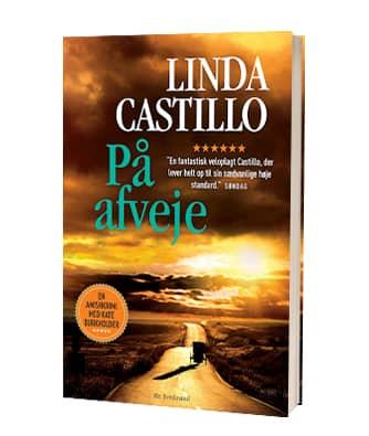 'På afveje' af Linda Castillo