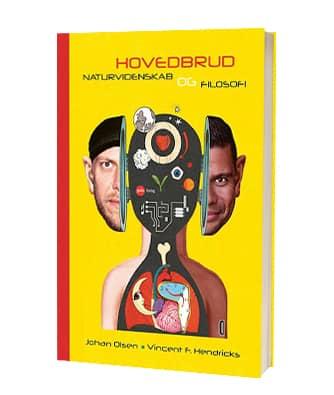 'Hovedbrud' af Johan Olsen og Vincent Hendricks