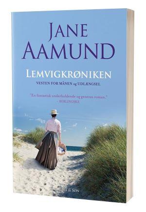 'Lemvigkrøniken' af Jane Aamund