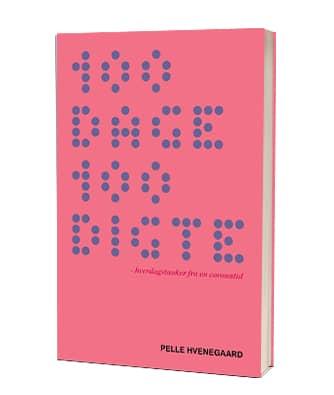 Find bogen '100 dage 100 digte' af Pelle Hvenegaard hos Saxo