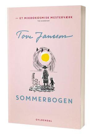 'Sommerbogen' af Tove Jansson