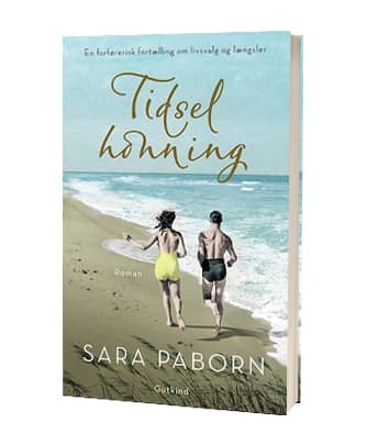'Tidselhonning' af Sara Paborn - strandlæsning