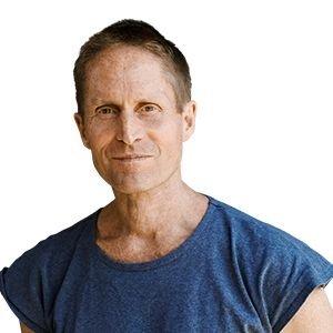 Peter Høeg som månedens forfatter