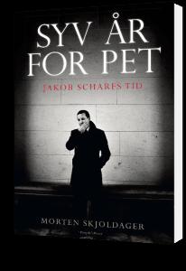 'Syv år for PET' af Morten Skjoldager
