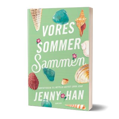 'Vores sommer sammen' af Jenny Han