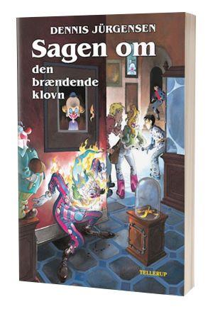 'Sagen om den brændende ovn' af Dennis Jurgensen