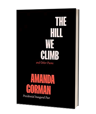 'The Hill We Climb – and other Poems' af Amanda Gorman