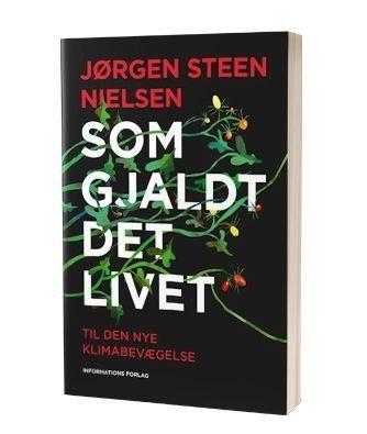 'Som gjaldt det livet' af Jørgen Steen Nielsen