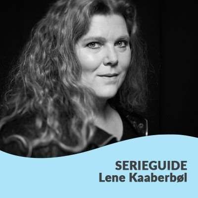 Rækkefølgen på Lene Kaaberbøls bøger