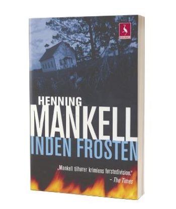 'Inden frosten' af Henning Mankell