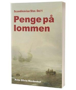 'Penge på lommen' af Asta Olivia Nordenhof - nomineret til Nordisk Råds Litteraturpris