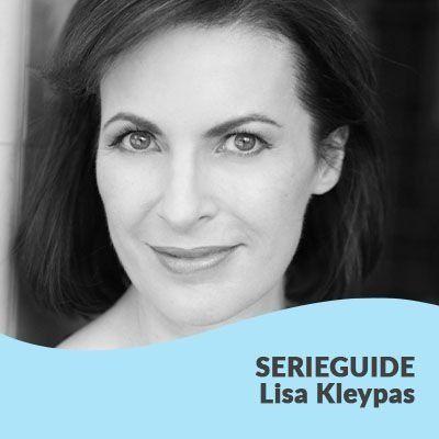 Serieguide til Lisa Kleypas' bøger